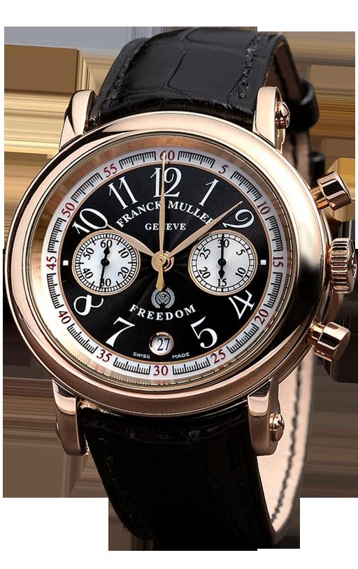 часы Franck Muller Freedom