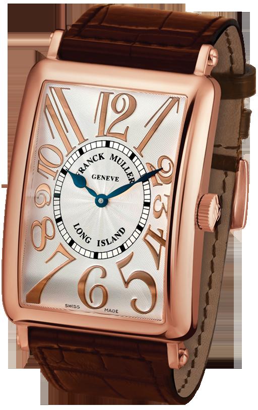 часы Franck Muller Classique