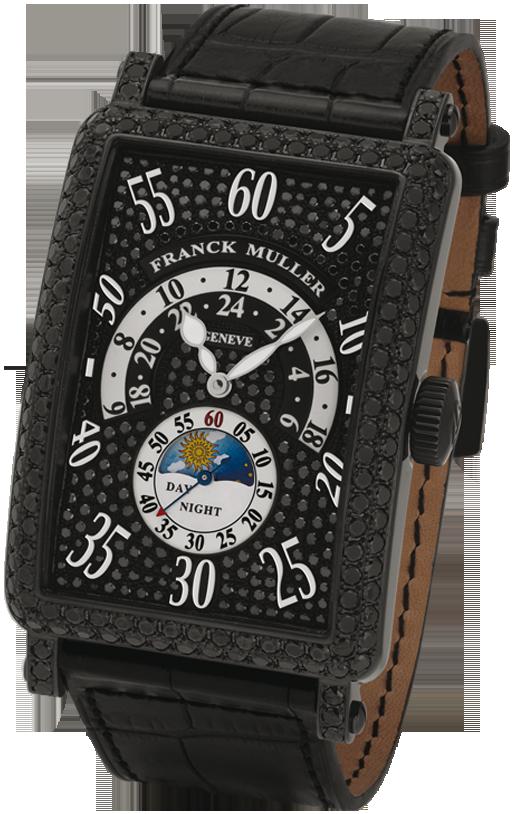 часы Franck Muller Heure Rétrograde