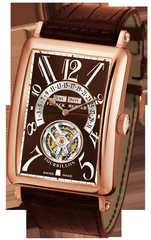 часы Franck Muller Master Calendar