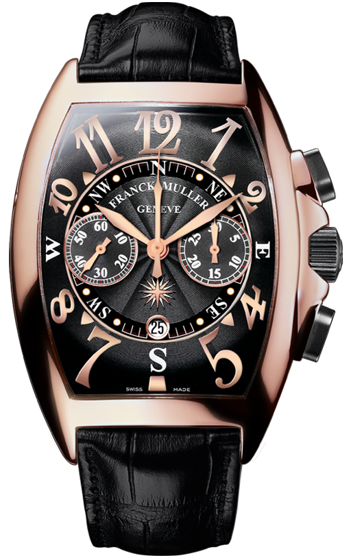 часы Franck Muller Mariner