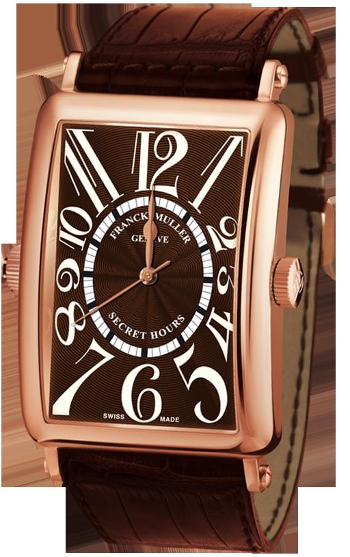 часы Franck Muller Long Island