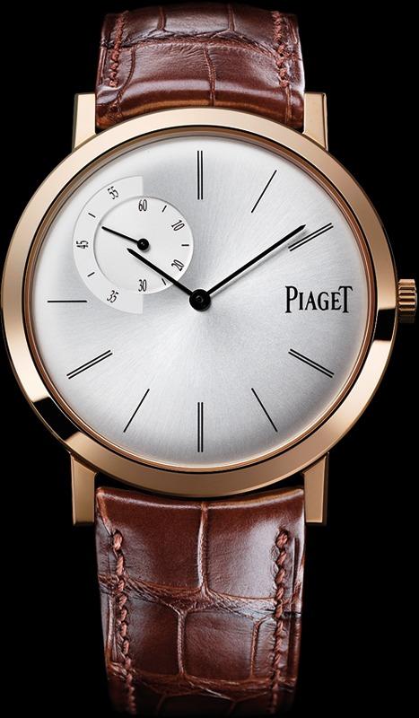 часы Piaget Altiplano