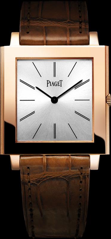 часы Piaget Square