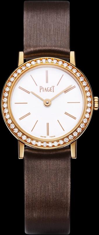 часы Piaget Double Jeu