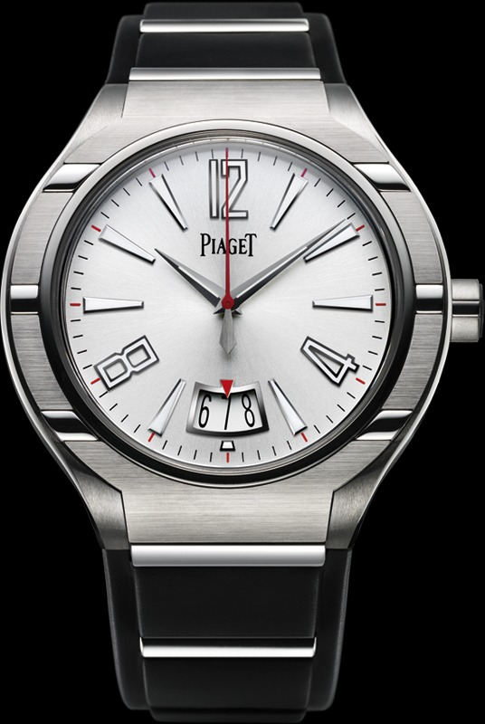часы Piaget Fortyfive