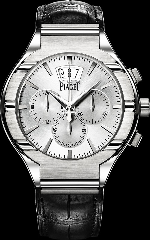 часы Piaget Polo Chrono