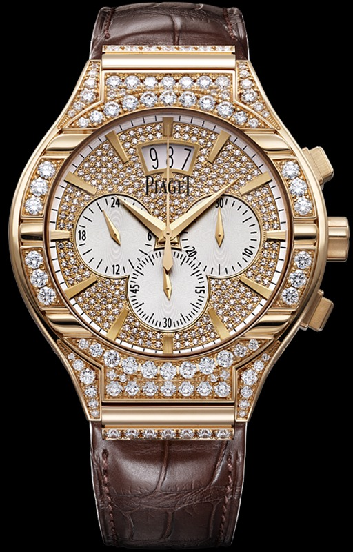 ���� Piaget Polo Chrono