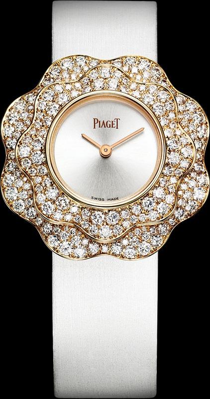часы Piaget Limelight