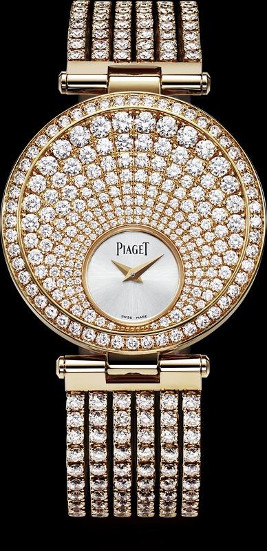 часы Piaget Limelight Twice watch