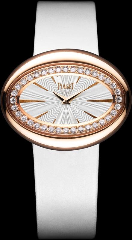 часы Piaget Limelight Magic Hour watch