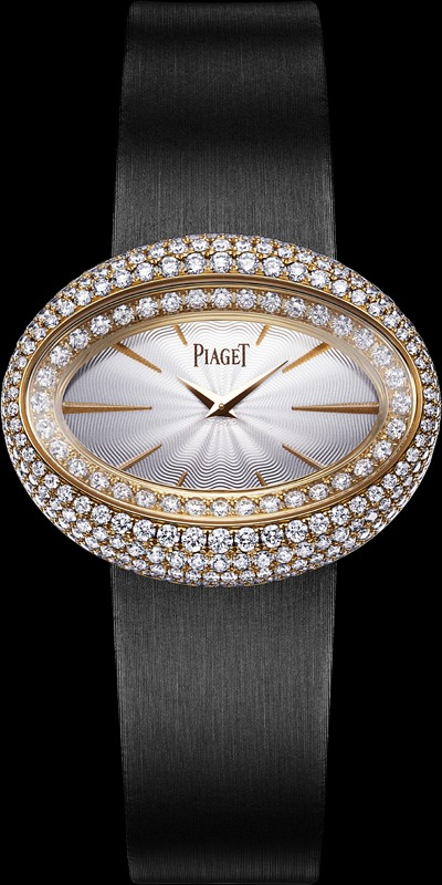 часы Piaget Limelight Magic Hour watch