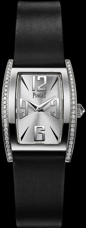 часы Piaget Limelight tonneau-shaped watch