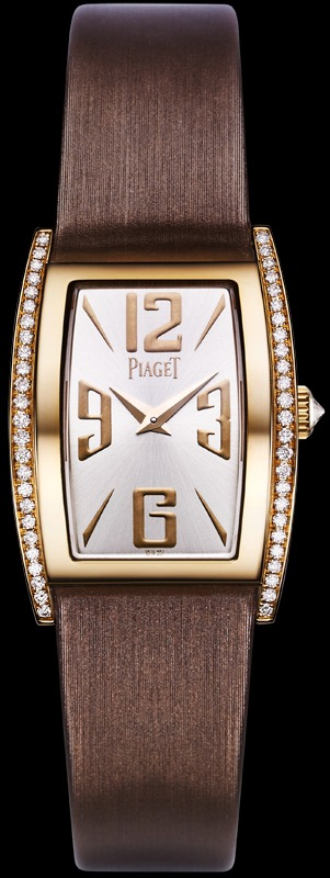 ���� Piaget Limelight tonneau-shaped watch