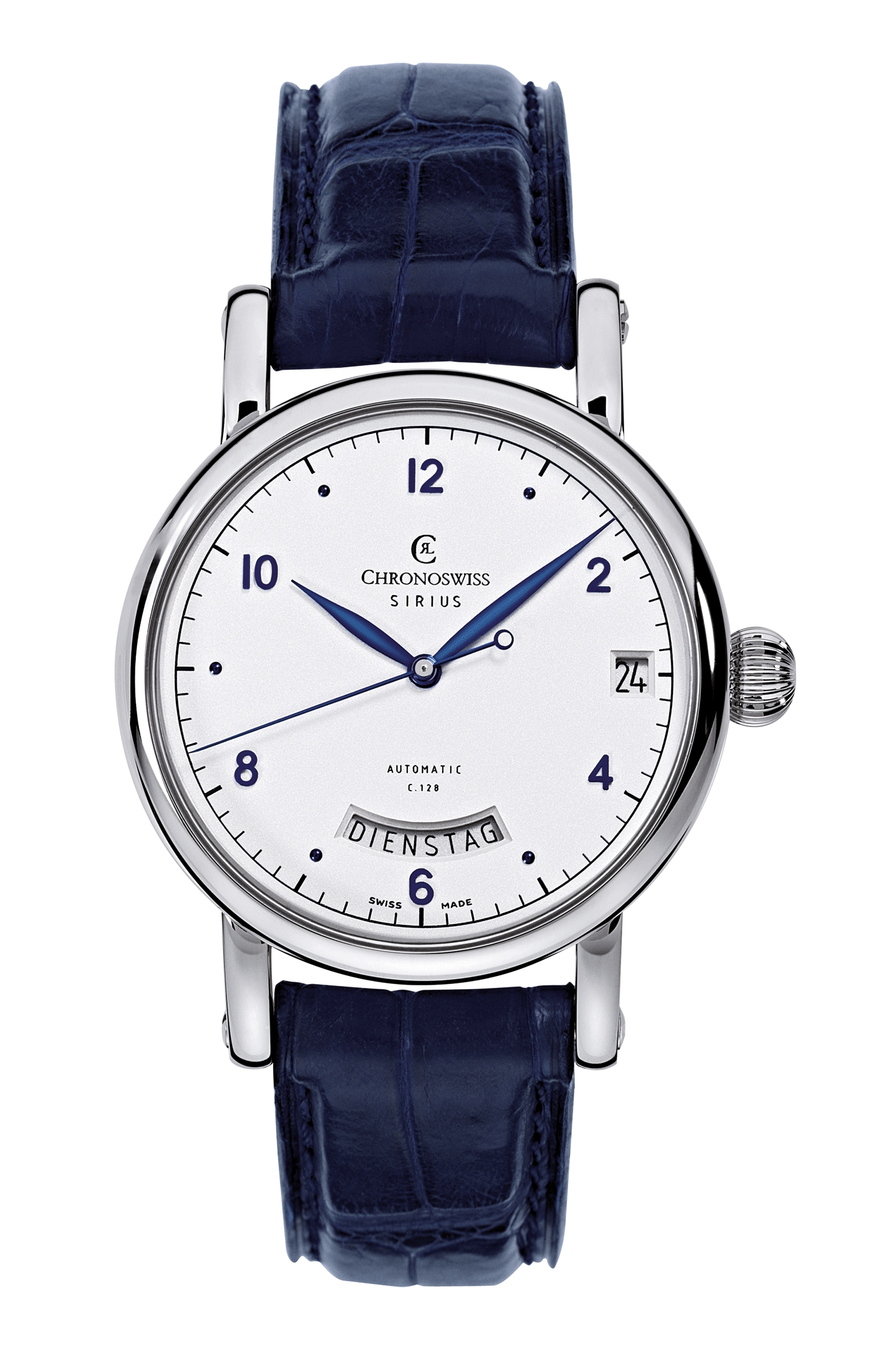 часы Chronoswiss Sirius Day Date