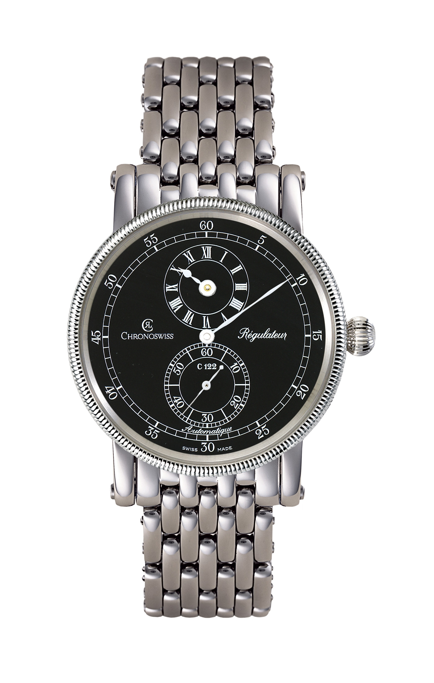 часы Chronoswiss Kairos Régulateur