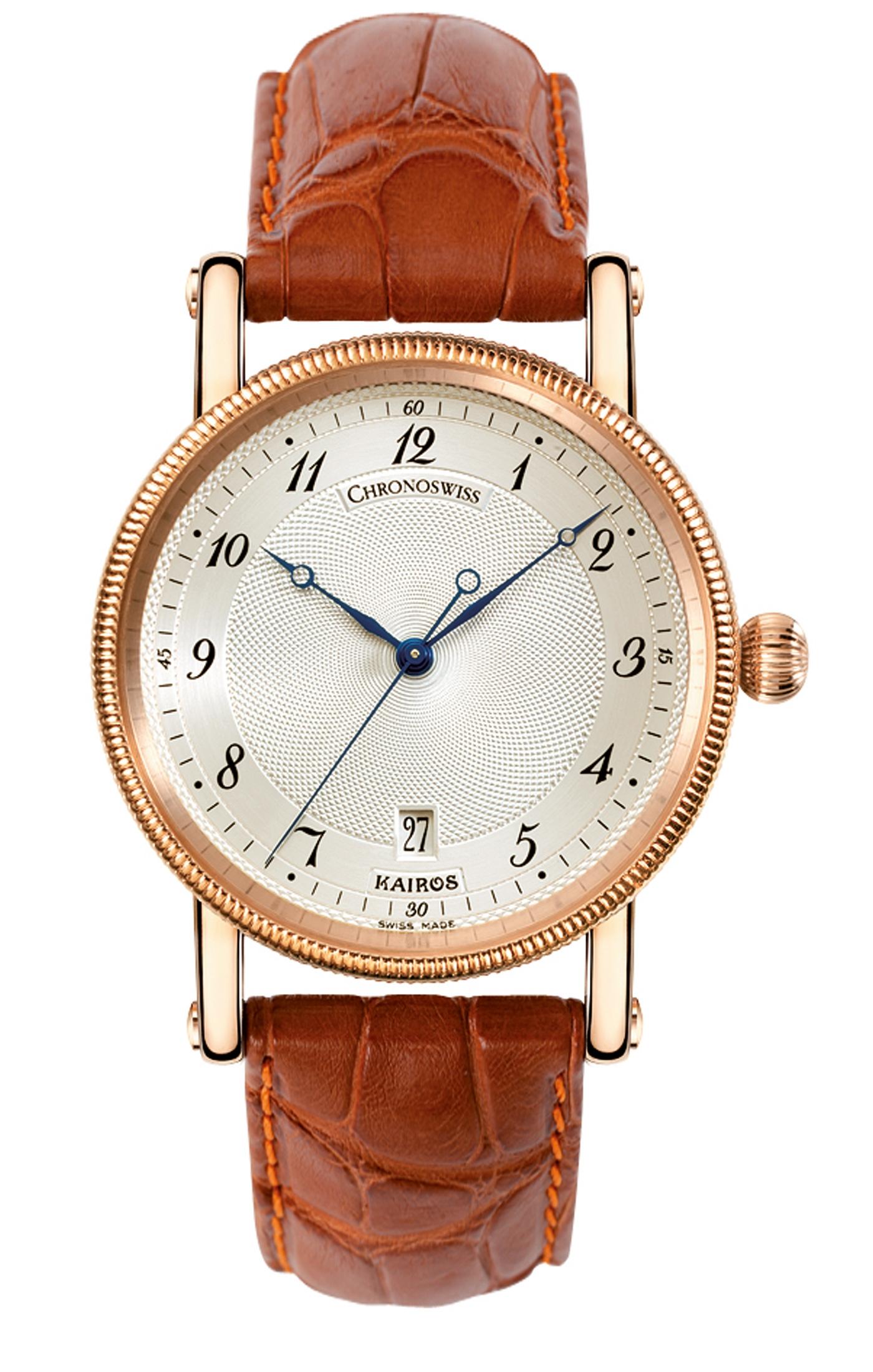 часы Chronoswiss Kairos