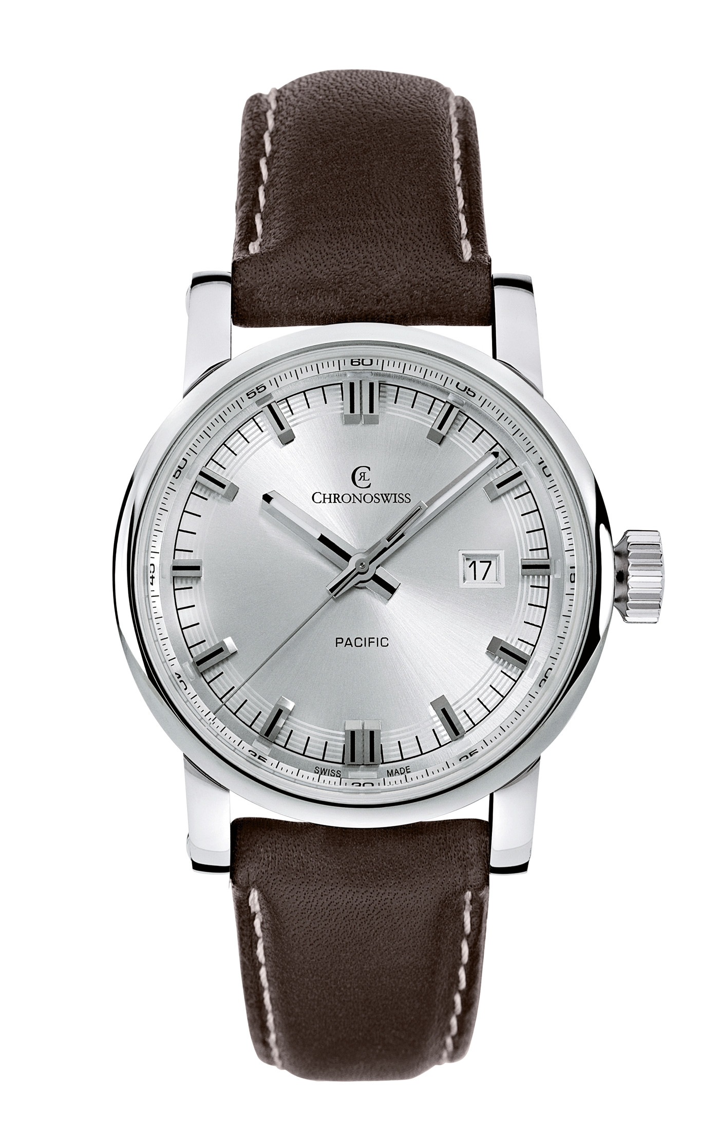 часы Chronoswiss Pacific