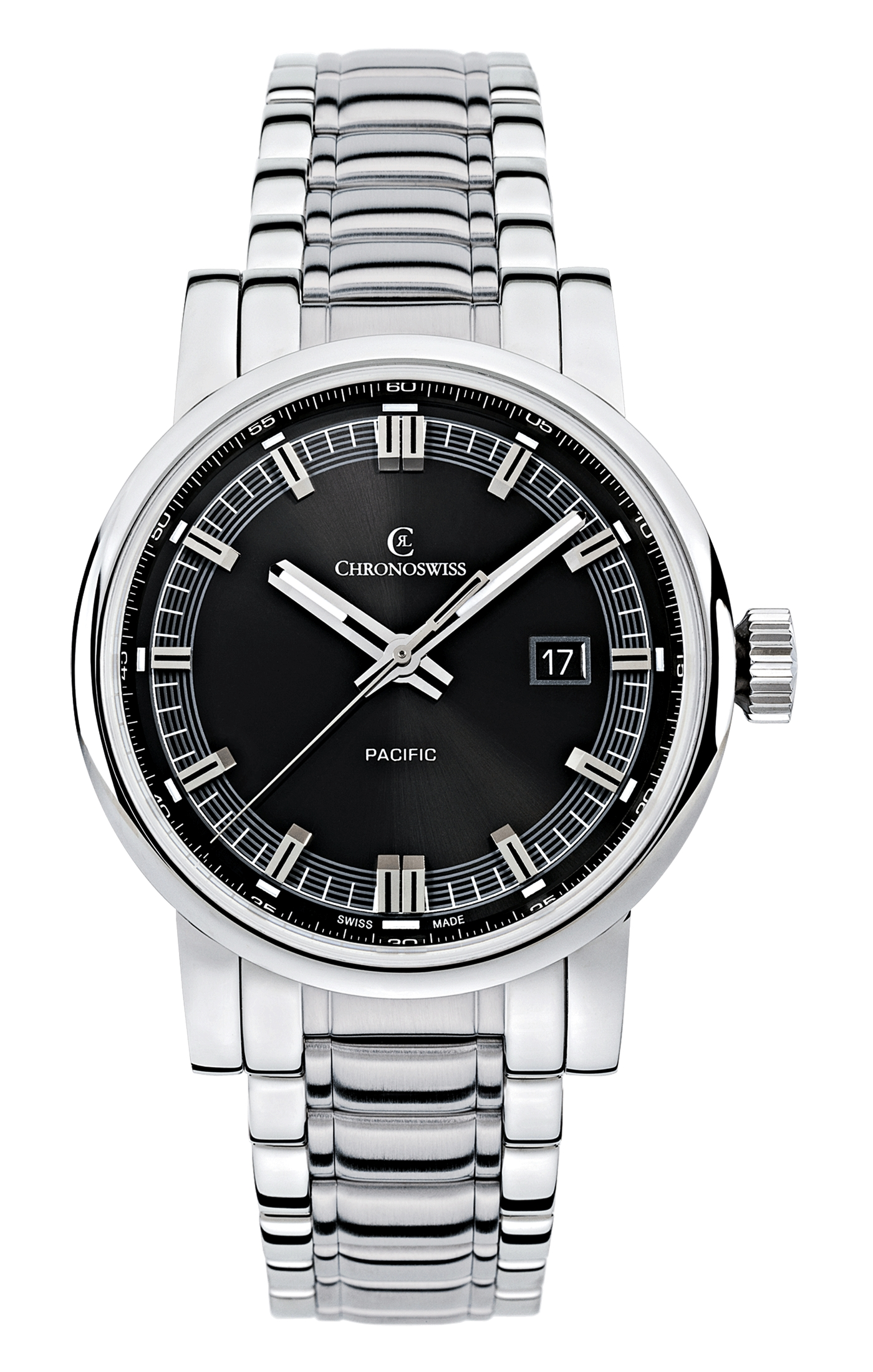 часы Chronoswiss Grand Pacific