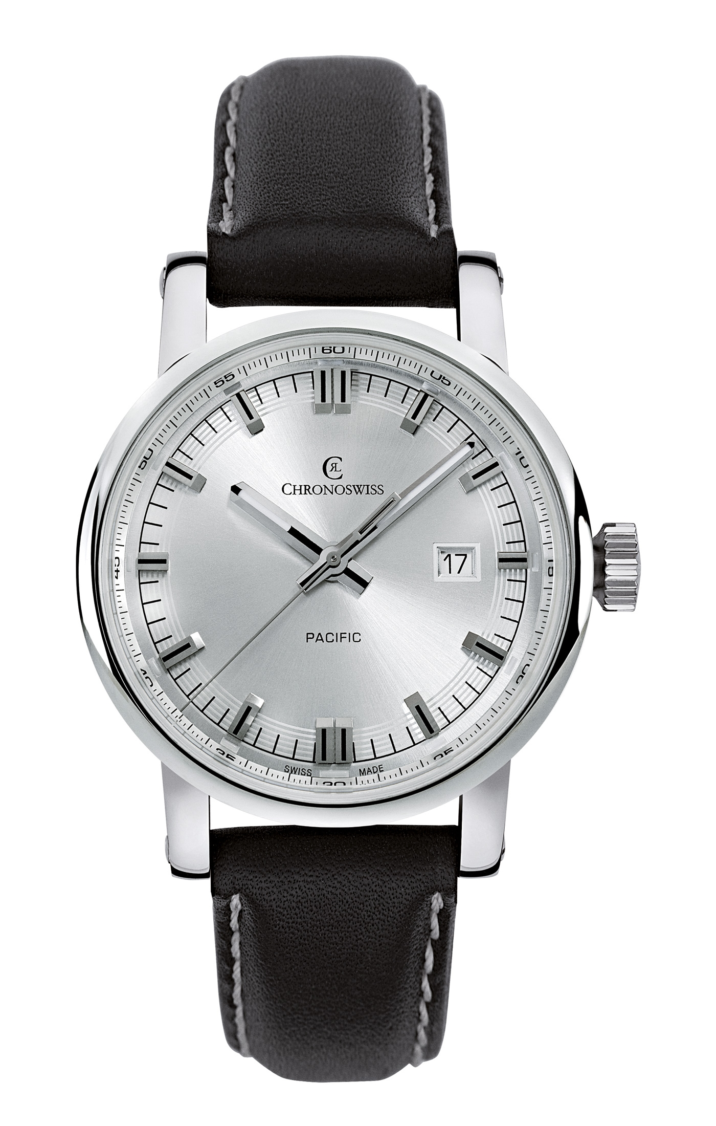 ���� Chronoswiss Grand Pacific