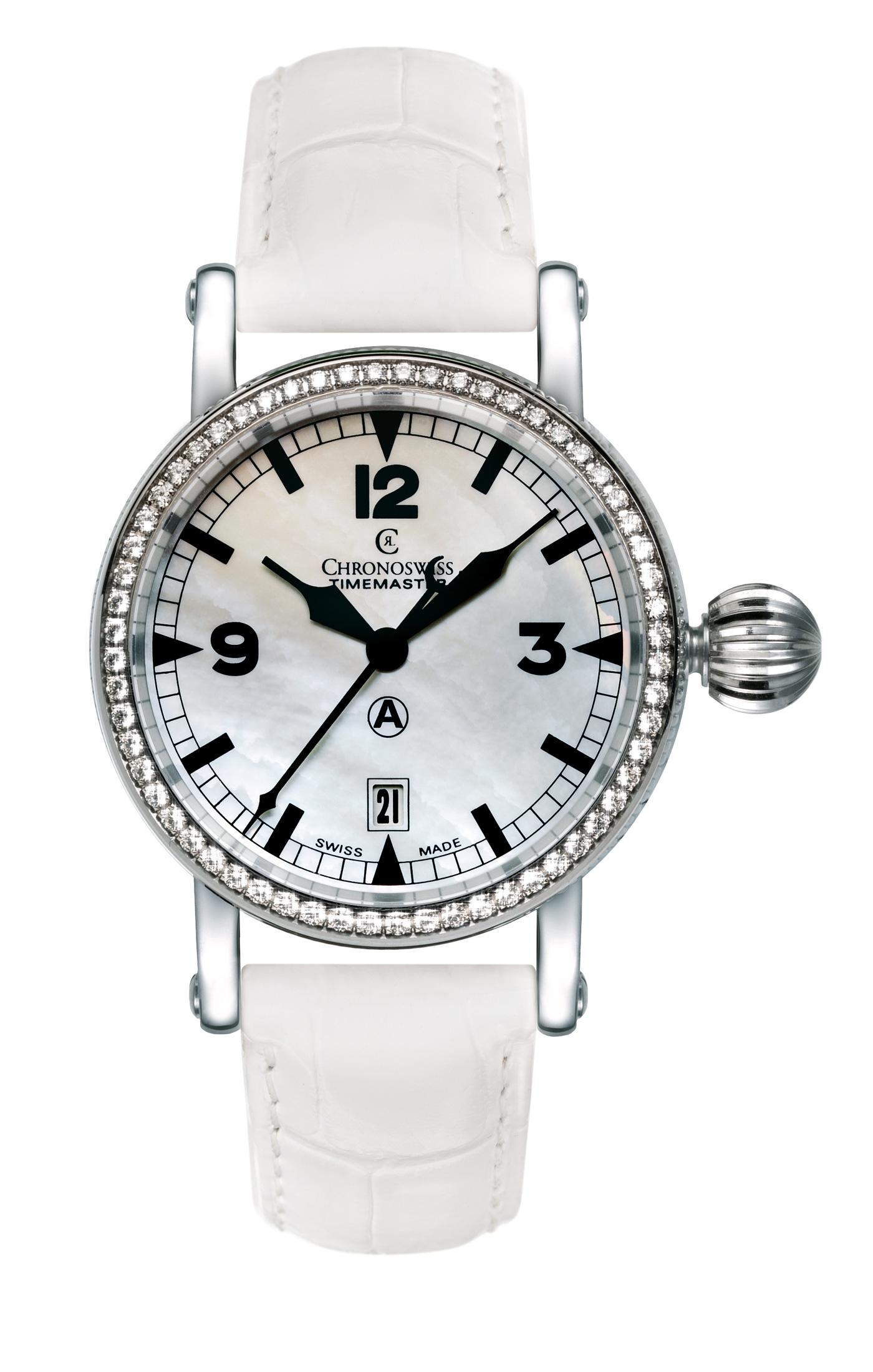 часы Chronoswiss Timemaster Automatic