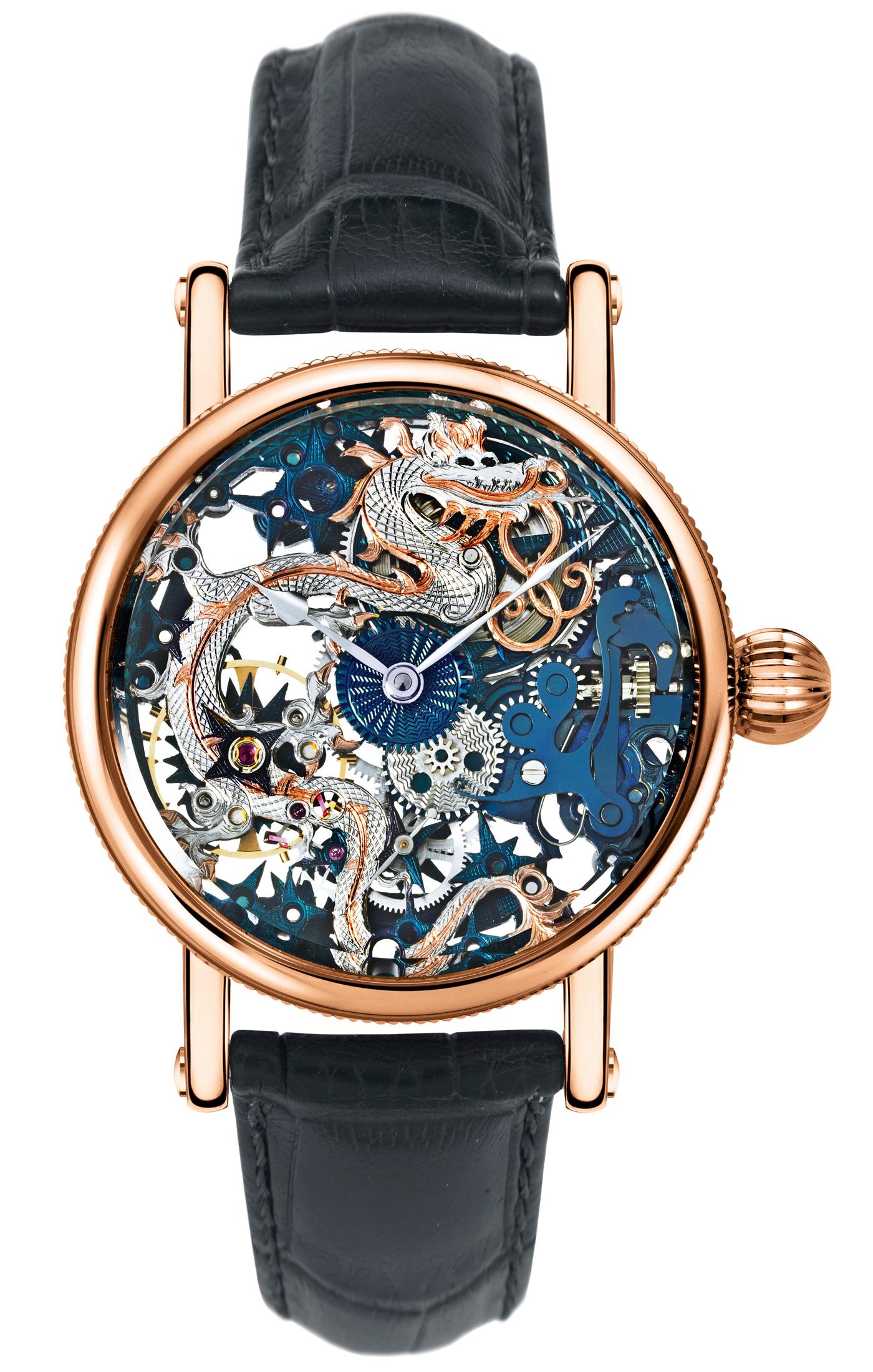 часы Chronoswiss Edition Zeitzeichen