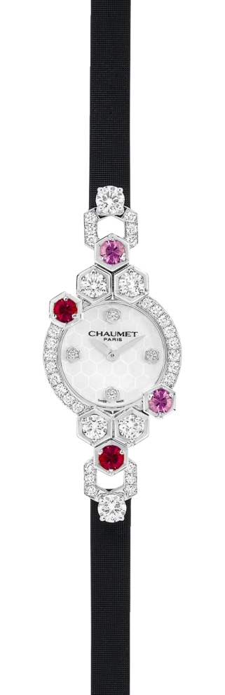 часы Chaumet Bee my love