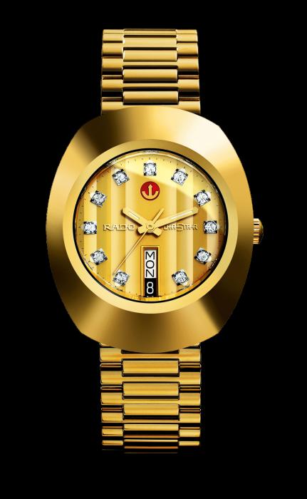 часы Rado Original