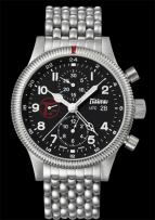 The Grand Classic Chronograph UTC