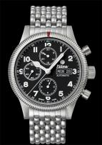 The Grand Classic Chronographs