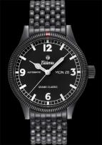 The Grand Classic Black