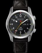 Bremont MBI Features