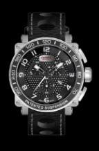 A780 Quartz Silver/Black