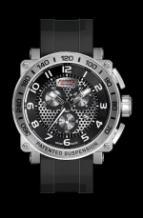A780 Quartz Silver