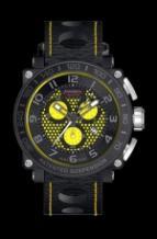 A780 Quartz Black/Yellow