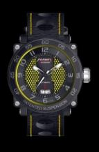 A780 Automatic Black/Yellow