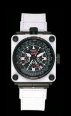 AS6500 Chrono Automatic GMT L.E.