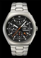 The Military NATO Chronograph T