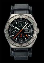 The Military NATO Chronograph TL