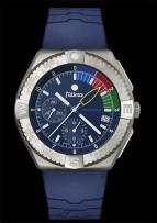 The Yachting Chronograph