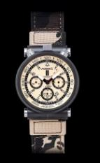 AS1500 Chrono Automatic L.E.
