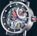 Tourbillon Black Arrow
