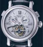 Tourbillon Compass Rose