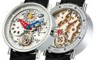 Tourbillon White Shadow