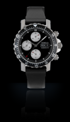 Comanche Chronograph LTD