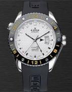 Class-1 GMT Automatic Titanium