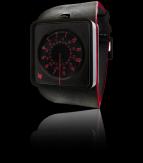 Automythic rouge & noir