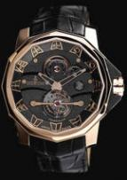 Admiral's Cup Nautical Tourbillon 48