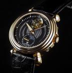 Flying Tourbillon
