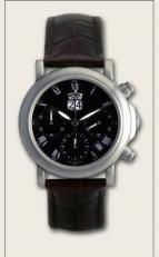 Chronographe Grand Date